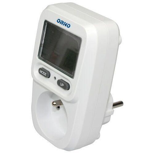 Orno Watomierz kalkulator energii or-wat-419  rabaty (5902560320169)