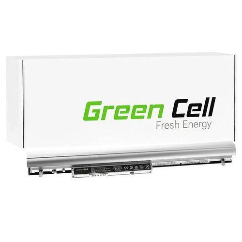 Bateria Green Cell LA04 do HP 248 G1 340 G1, HP Pavilion 14-N 15-N 728460-001 HSTNN-IB5S (HP92) Darmowy odbiór w 20 miastach! (5902719423086)