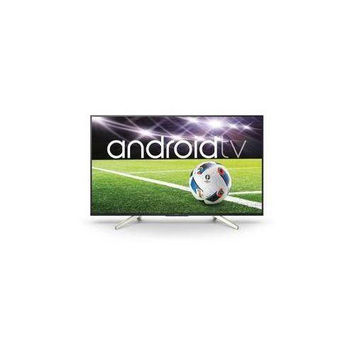 TV LED Sony KD-43XF8505