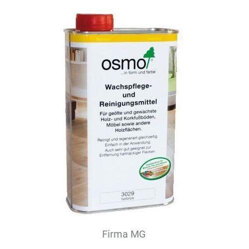 OSMO - 3029 Bezbarwny - 0,5 L Sulejówek, 20763201
