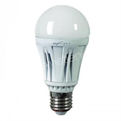 Żarówka led 20 smd e27 10w barwa zimna wyprodukowany przez Eko-light