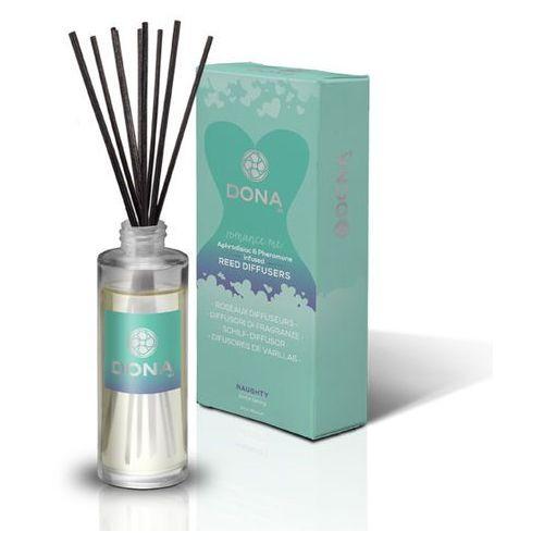 Pałeczki zapachowe z feromonami -  reed diffusers 60 ml sinful spring marki Dona