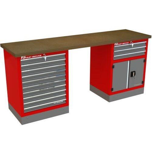Fastservice Stół warsztatowy – t-10-30-01