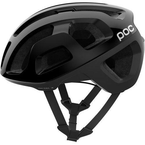 POC Octal X Spin Kask rowerowy czarny L | 56-62cm 2018 Kaski rowerowe (7325540955751)