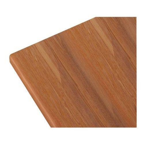 Blat laminowany drewniany Biuro Styl Premium 61 x 4 x 305 cm dąb olejowany, PREMIUM OLEJ.