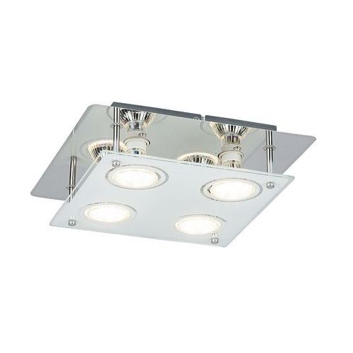 Rabalux 2511 - LED Lampa sufitowa NAOMI 4xGU10/5W, 2511