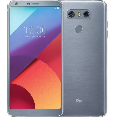 LG G6 H870. Najniższe ceny, najlepsze promocje w sklepach, opinie.