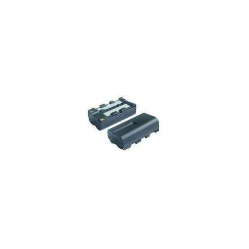 Bateria sony np-f330 2200mah li-ion 7.2v marki Bati-mex