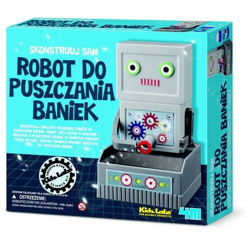 Robot puszczający bańki (4893156032881)