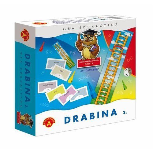 Alexander, gra edukacyjna Drabina 2, AM_5906018003666