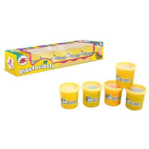 BRIMAREX Plastociasto 5 kol. świecących (5907791537119)