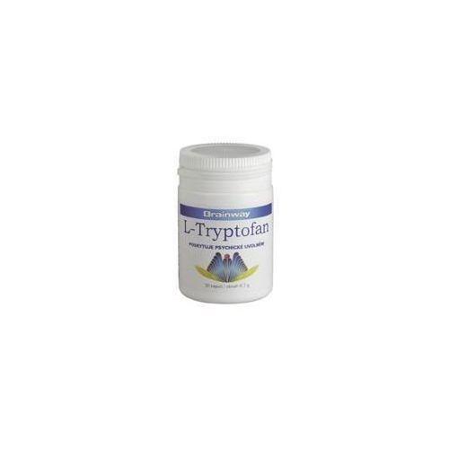 Kapsułki L-Tryptofan 30 kapsułek