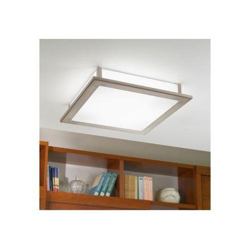 Plafon auriga 31896 kwadratowy lampa sufitowa 4x25w e14 chrom >>> rabatujemy do 20% każde zamówienie!!! marki Eglo