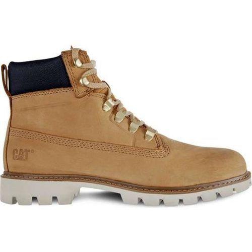 lexicon boot honey reset - buty męskie - żółty/pomarańczowy marki Caterpillar