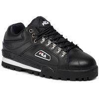 Sneakersy - trailblazer l 1010487.25y black marki Fila