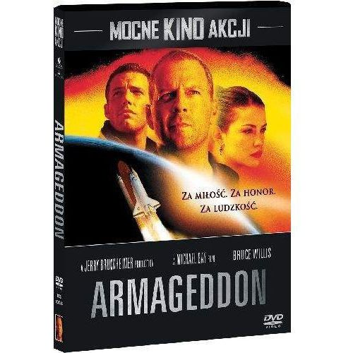 Galapagos Armageddon (dvd) mocne kino akcji (7321916503854)