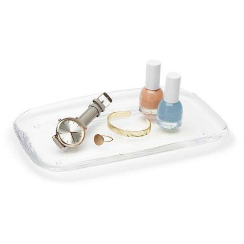 - tacka na akcesoria łazienkowe droplet marki Umbra