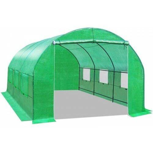 Tunel Ogrodowy 4x2,5m 10m2, GH10