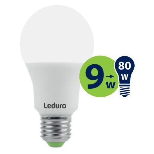 Leduro Pl-a60 e27 9w 800lm 2700k 21196 (4750703008570)