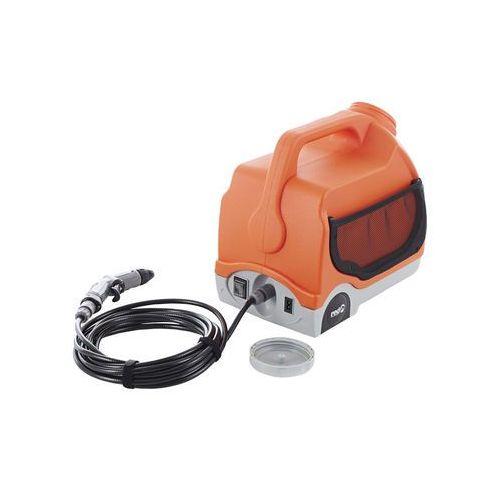 Red Cycling Products Pro Mobiler Druckreiniger Czyszczenie i konserwacja pomarańczowy Konserwacja roweru