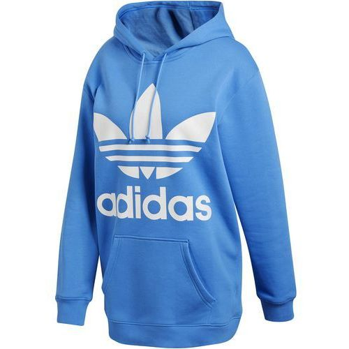 Bluza oversize trefoil dh3181 marki Adidas