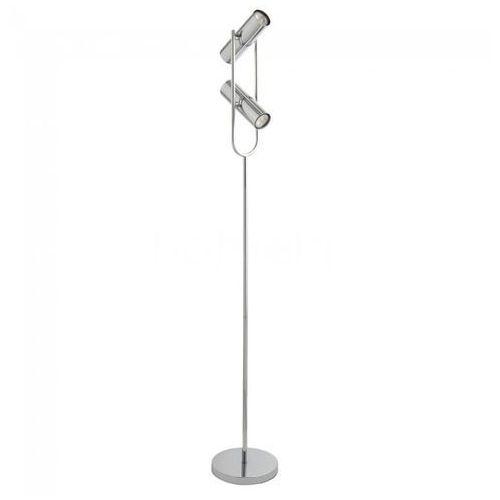 Lampa Stojąca Searchlight TELESCOPE Chrom, 2-punktowe - skandynawski - Obszar wewnętrzny - - Czas dostawy: od 10-14 dni roboczych (5053423098074)