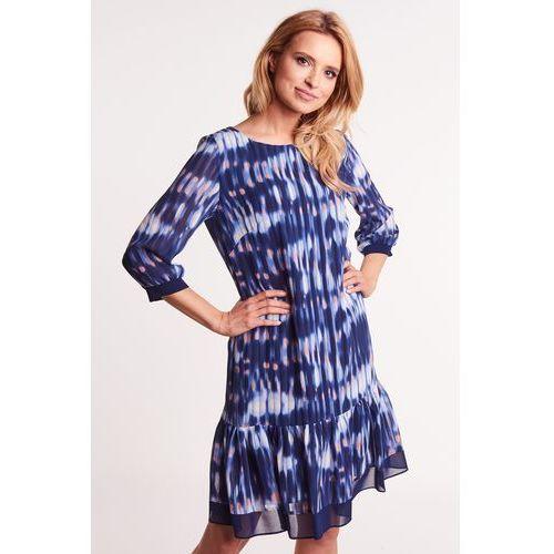 ea0ac76a Suknie i sukienki Producent: POZA, ceny, opinie, sklepy (str. 1 ...