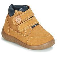 Buty za kostkę Gioseppo AMBLER, 56067-CAMEL