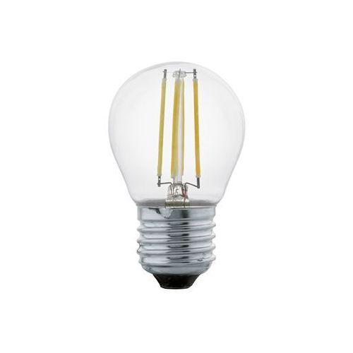 Eglo Led żarówka filament clear e27/4w/230v - 11498 (9002759114985)