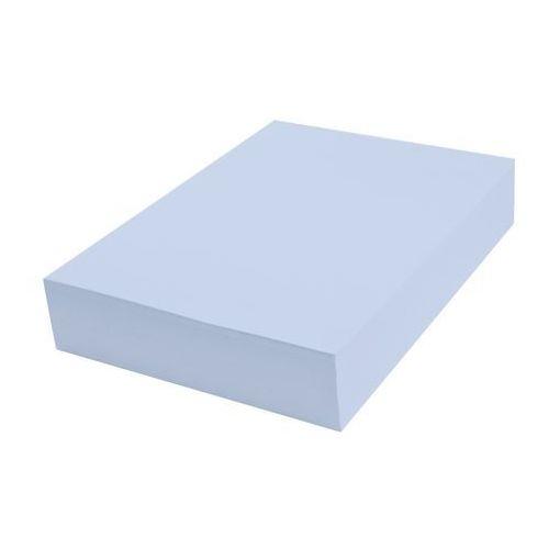 Mazak Papier techniczny kolorowy niebieski pastelowy3 a4 100 ark 220g