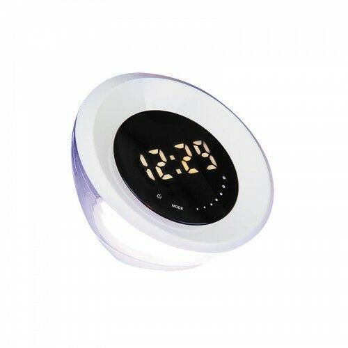 Rabalux Led lampa stołowa aurora rgb/led/4,5w + led/2,4w (5998250344492)