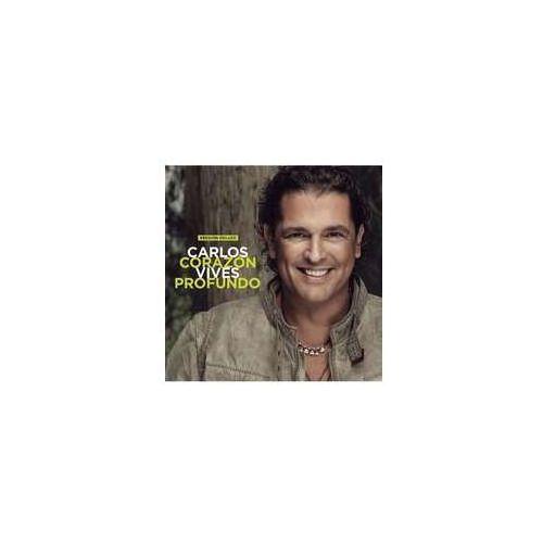 Corazon Profundo (Version Deluxe) (Dlx) (0888837083621)