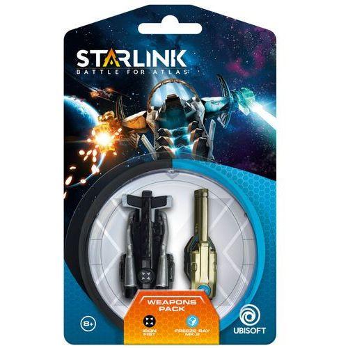 Ubisoft Pakiet broni do gry starlink - iron fist + freeze ray + zamów z dostawą jutro! (3307216035947)