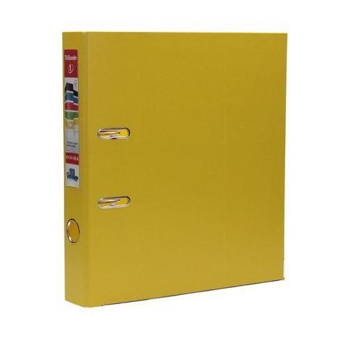 Segregator a4/50 żółty powerno.1 vivida  marki Esselte