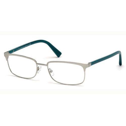 Okulary Korekcyjne Ermenegildo Zegna EZ5029 016
