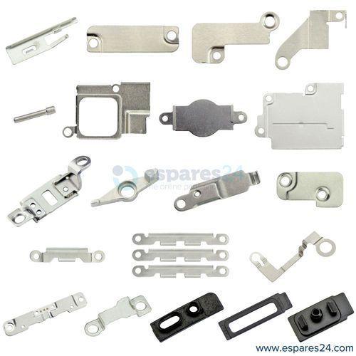 Zestaw metalowych mocowań iPhone 5