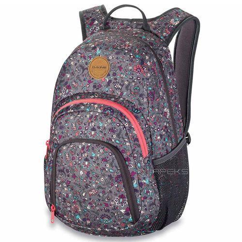 Dakine Campus Mini 18L plecak miejski / Wallflower II - Wallflower II, kolor fioletowy