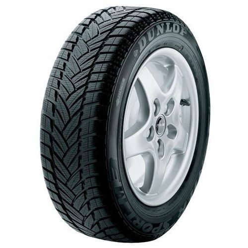 Dunlop SP Winter Sport M3 215/60 R17 96 H