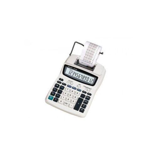 Kalkulator Vector LP-105 z drukarką (ZI5246) Darmowy odbiór w 20 miastach! - sprawdź w wybranym sklepie