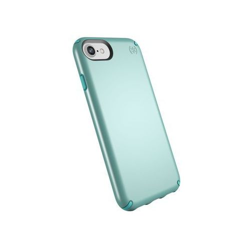 Speck Presidio Metallic Etui Obudowa 8 / 7 / 6S / 6 (Peppermint Green Metallic/Jewel Teal), kolor zielony
