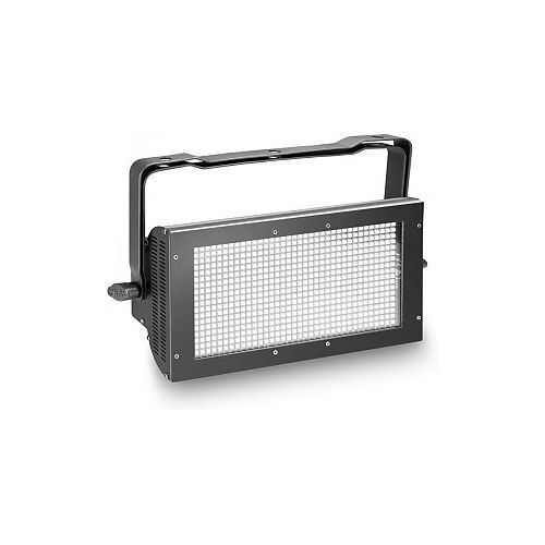 Cameo light  thunder wash 600 w - 3 in 1 strobe, blinder and wash light 648 x 0.2 w white