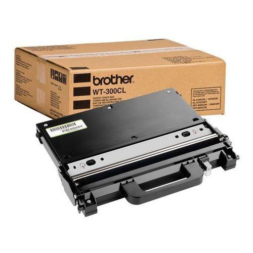 Brother pojemnik na zużyty toner WT-300CL, WT300CL, WT-300CL