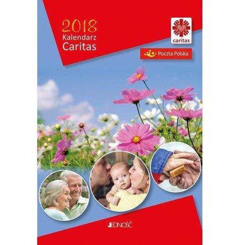 Kalendarz 2018 Caritas - Jedność OD 24,99zł DARMOWA DOSTAWA KIOSK RUCHU (9788379718153)