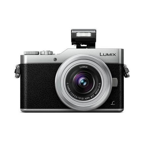 Panasonic Lumix DMC-GX800. Najniższe ceny, najlepsze promocje w sklepach, opinie.