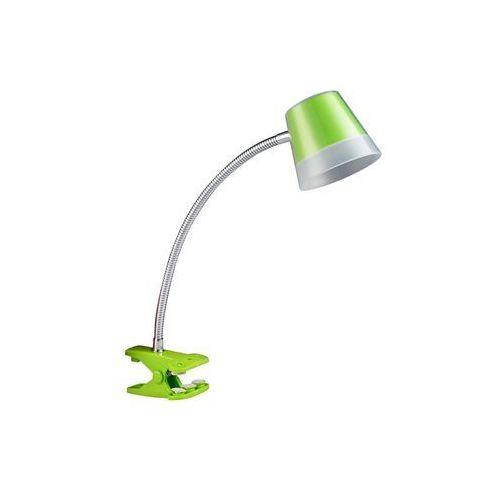 Luxera 26052 - LED lampa klips VIGO LED SMD/4W/230V (8585032221880)