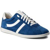 Sneakersy - rumba 50383635 10206538 01 bright blue 430, Boss, 44-46