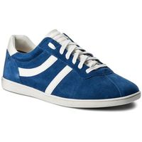 Sneakersy - rumba 50383635 10206538 01 bright blue 430, Boss, 45-46