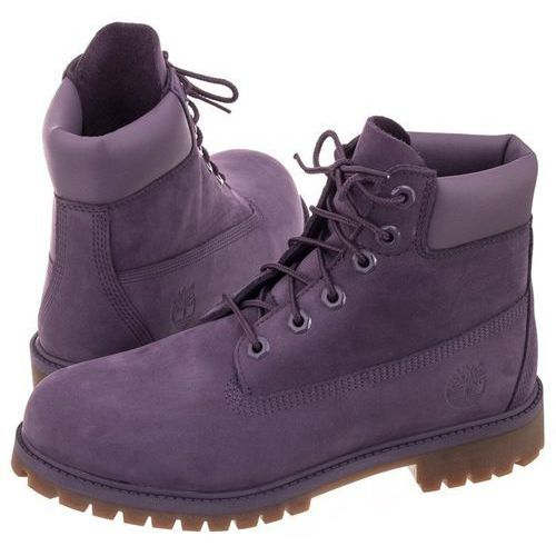 Trapery Timberland 6 In Premium WP Boot Montana Grap A1OCR (TI53-a), A1OCR
