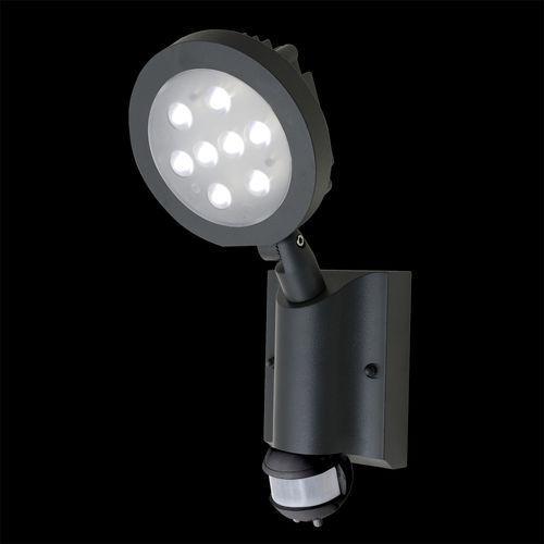 Kinkiet z czujnikiem ruchu NEVADA 8X1W LED 70122 (8585032214264)