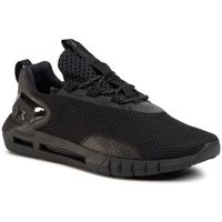 Sneakersy UNDER ARMOUR - Ua Hovr Strt 3022580-002 Blk, kolor czarny